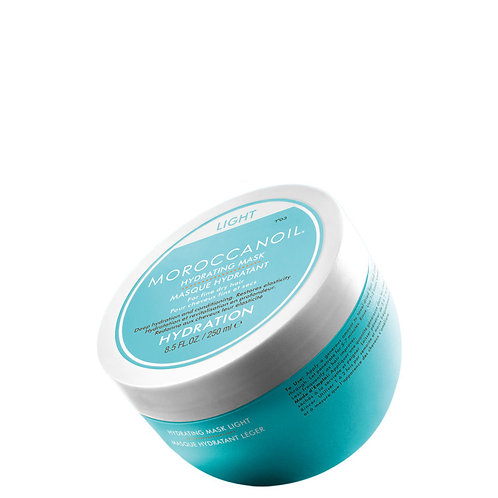 Moroccanoil Weightless Hydrating Mask - 250ml