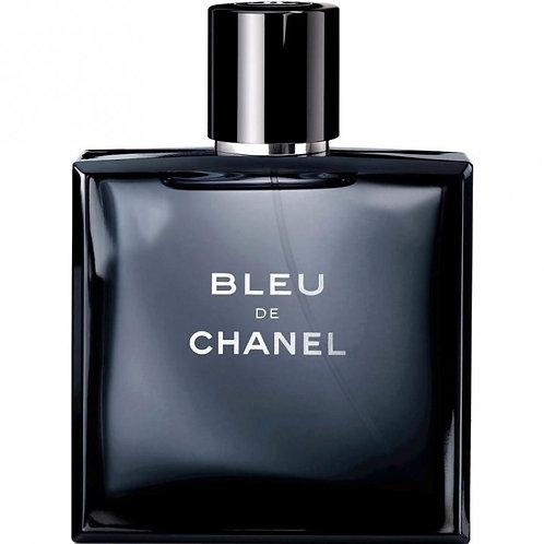Chanel Paris Bleu De, Eau De Parfum 100ml - 150ml