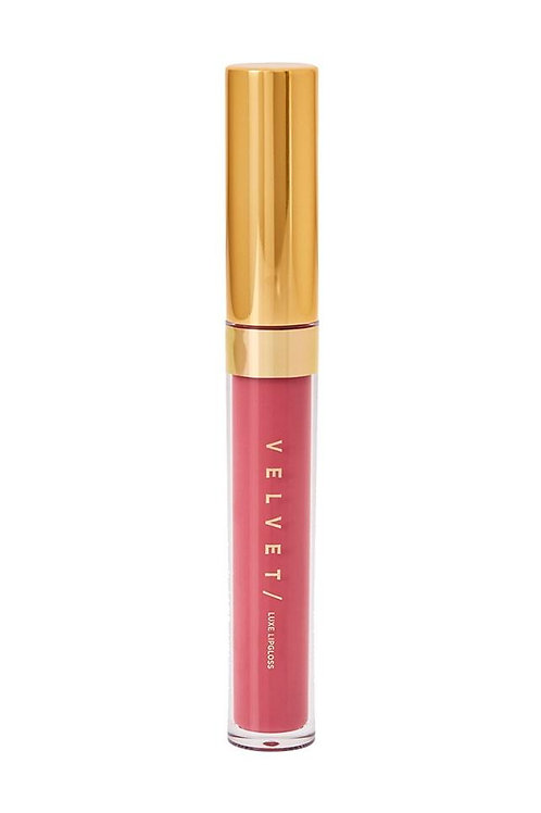 Velvet Concepts Luxe Lip Gloss 6.6ml - CASSIS
