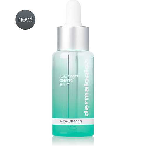 Dermalogica Active Clearing - AGE Bright Clearing Serum 30ml