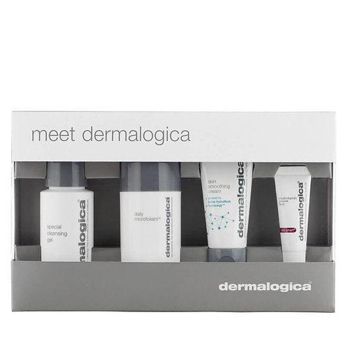 Dermalogica Skin Kits - Meet Dermalogica Kit