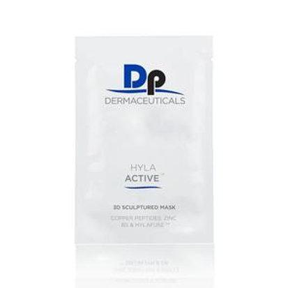 DP Dermaceuticals HylaActive 3D Sculptured Mask