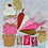 Thumbnail: Valentine's Cookie Decorating kit