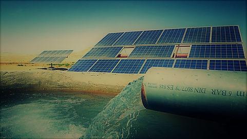RLC Energia Solar - Bombeamento Solar
