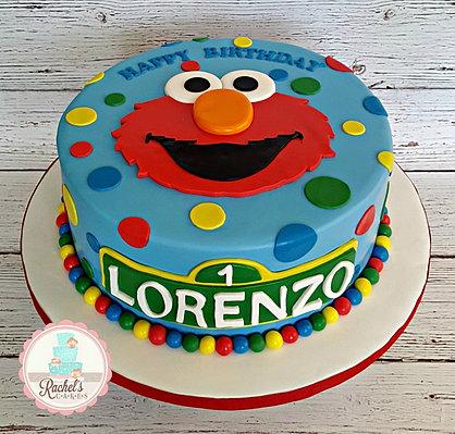 Rachels Cakes of Smithtown Long Island 1ST BIRTHDAY CAKES