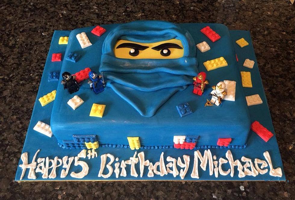 Rachel S Cakes Birthday Cakes