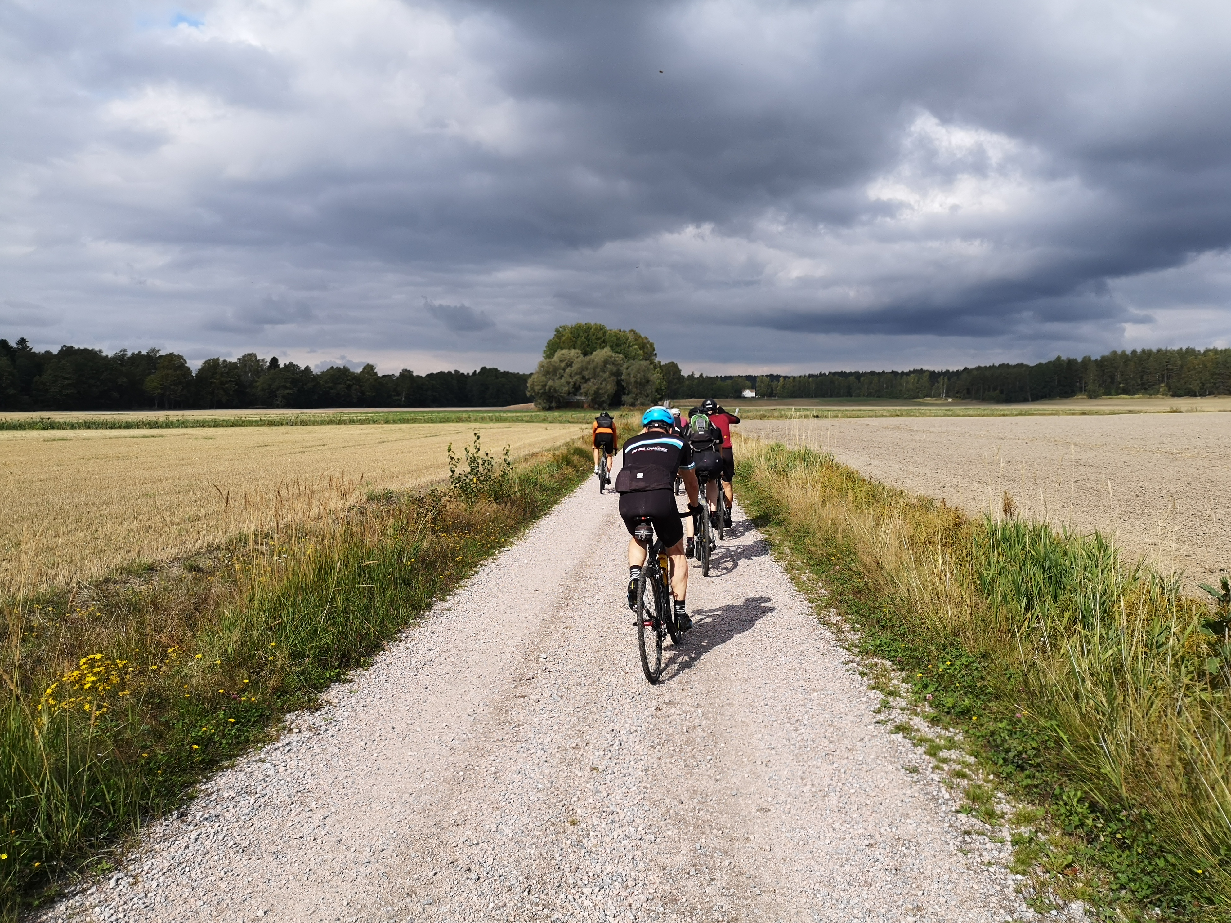 Tour Of Ironworks - Cycling in Raasepori