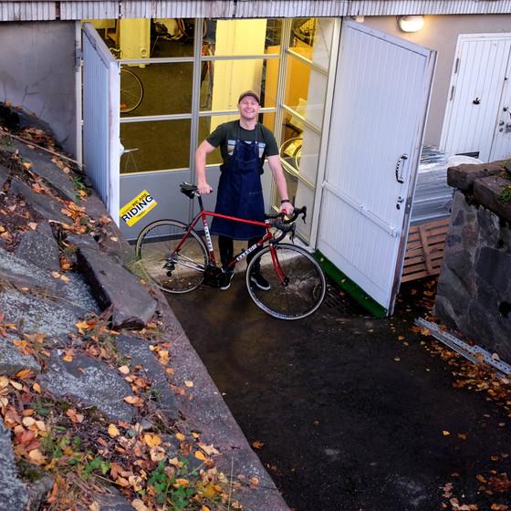 Breakaway Bike Shop
