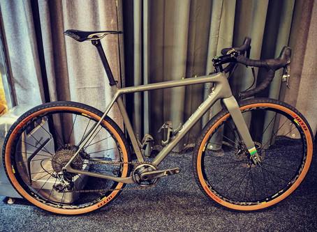 Open U.P. Gravel Bikes 4 Sale