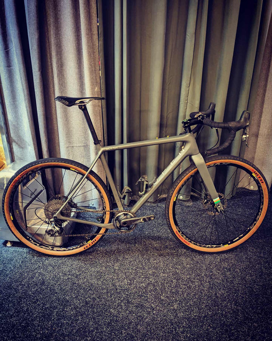 Open U.P. Gravel Bikes 4 Sale