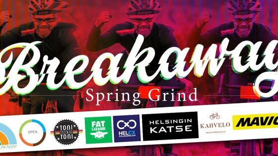 Breakaway Spring Grind