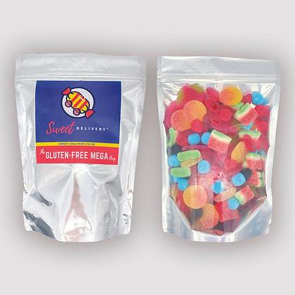 Gluten-Free Mega Bag