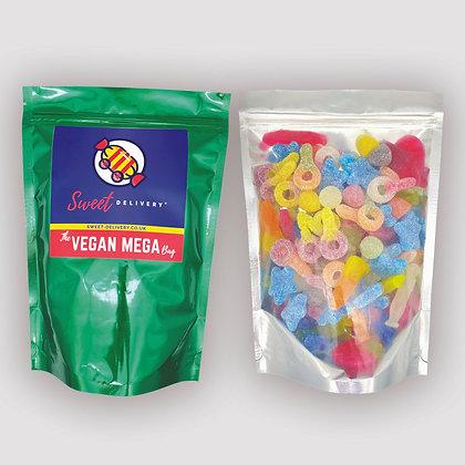 Vegan Mega Bag