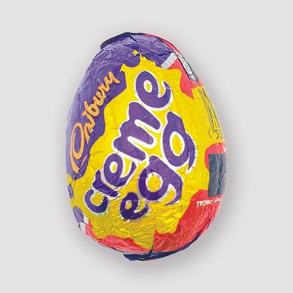 Cadbury Creme Egg 40g