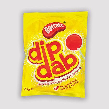 Sherbert Dip Dab