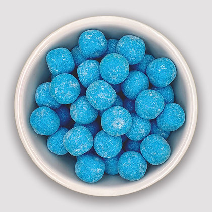 Blue Raspberry Bon Bon