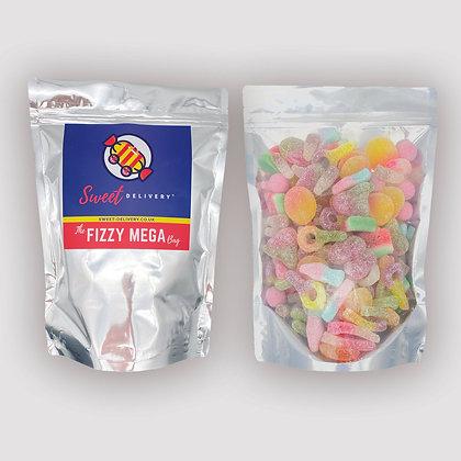 Fizzy Mega Bag