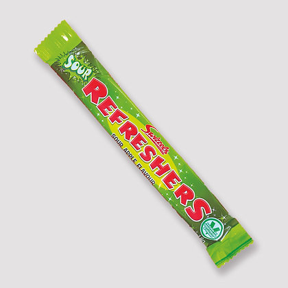 Refreshers Sour Apple (3 Pack)