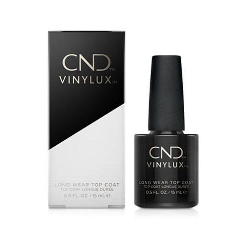 CND Vinylux Weekly Top Coat Nail Varnish