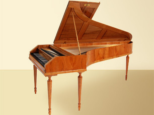 Mozart's Magic - The Sonatas for Piano and Violin