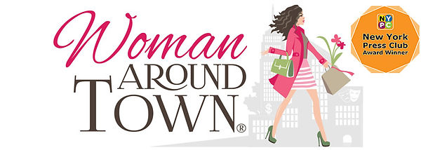 Woman Around Town: Stephanie Chase Interview