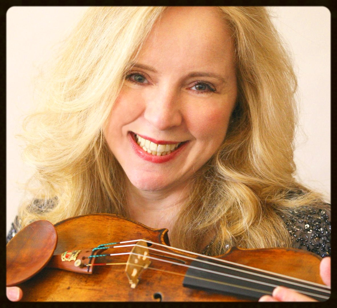 Image result for stephanie chase violin