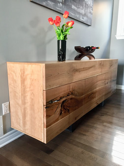 Marc's Custom Furniture
