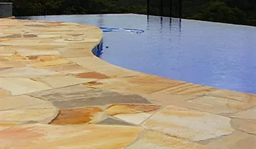 Sandstone - Golden Sands
