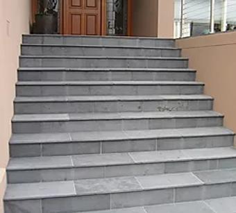 Limestone - Bluestone