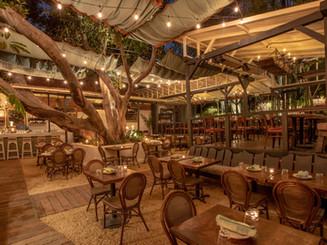 The 18 Most Romantic Restaurants in LA