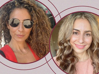 I Have Naturally Curly Hair, and These Kristin Ess Products Work Wonders on It
