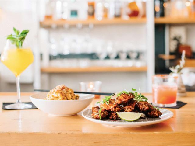 18 Essential Santa Barbara Restaurants Worth Braving the 101 For