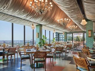 The 9 Best Rooftop Restaurants in Los Angeles