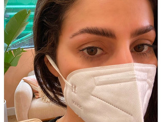 Will Brow Lamination Give You the Thick, Perfectly-Groomed Eyebrows You Desire? We Tried It Out