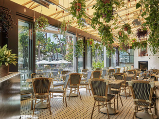12 Hotel Restaurants in LA That Are Worth Checking Out on Their Own
