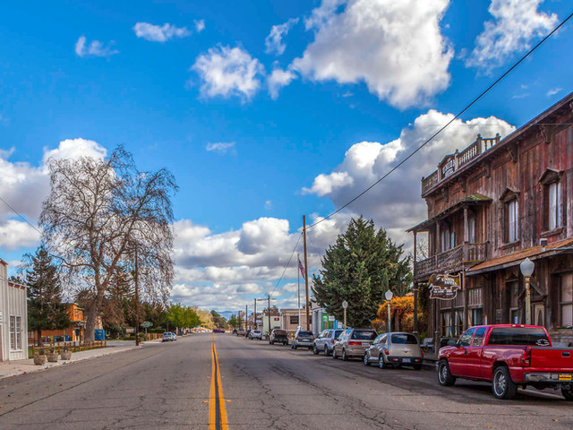 This Old West California Town Is Hiding a Killer Wine and Food Scene