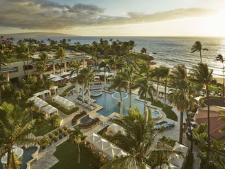 Book your next stay at one of these 10 amazing resorts in Maui