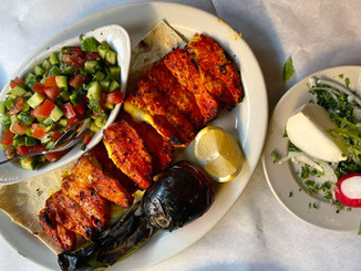 11 Essential Persian Restaurants to Try in Los Angeles