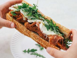 19 Essential LA Sandwiches
