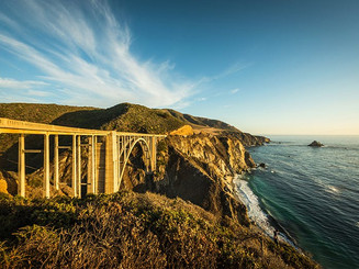 The 10 Most Beautiful Places in California