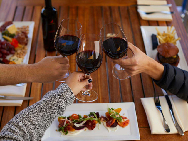 Forget Napa: Here's Every Winery You Need to Visit in Paso Robles