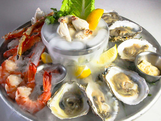 18 Best Seafood Restaurants in Los Angeles