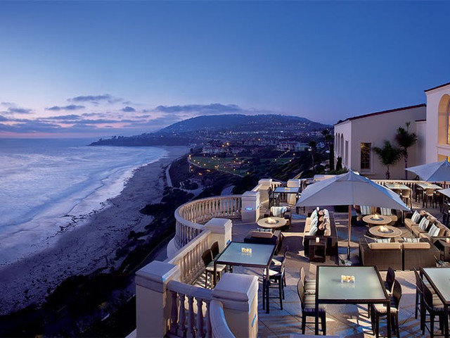The 9 Most Romantic Hotels near Los Angeles for a Weekend Getaway