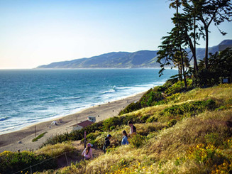 From San Diego to Mendocino, Everywhere to Stop for Food Along PCH