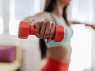 9 best dumbbells to add to your home workout routines