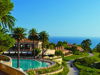These are 10 of the best California hotels on the beach