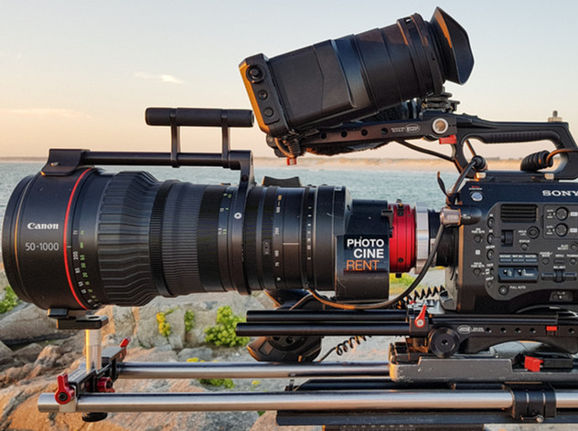 High-End Video Production, France
