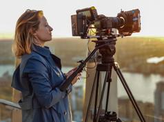 Documentary Filmmaker Based in Paris