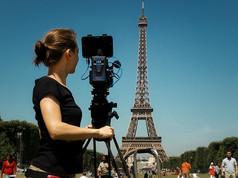 Female Cinematographers Paris France