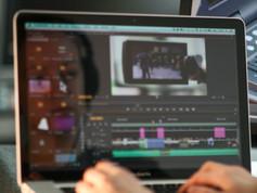 Video Editor Paris